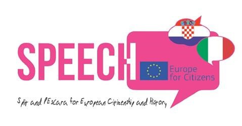 Split and PEscara for European Citizenship and History, SPEECH