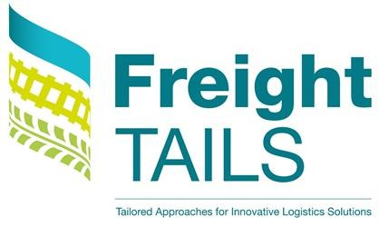 Freight TAILS - delivering Tailored Approaches for Innovative Logistic Solutions