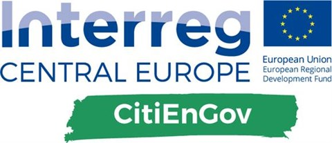 CitiEnGov - Cities for a Good Energy Governance